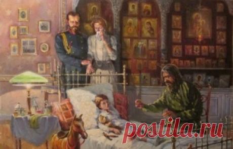 Как Распутин «избавлял» женщин от грехов, и кто был среди его поклонниц