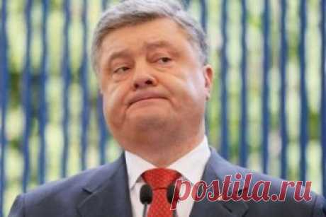 Саакашвили: США поставили Порошенко ультиматум