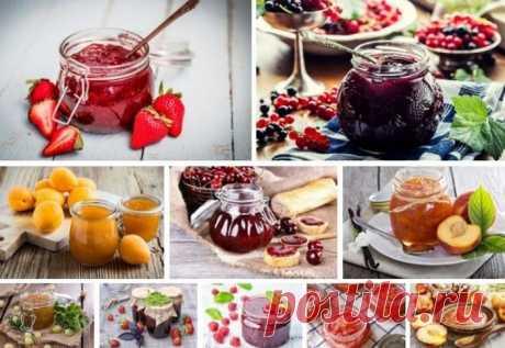 Варенье пятиминутка: 10 рецептов. Варенье ягодное и фруктовое, в сиропе и в сахаре, с пряными нотками и экзотическим настроением… Это сладкое искусство можно приготовить всего за пять минут.  Вволю насытившись дарами щедрого лета, пора начинать заботится о зимних витаминах. Сохранить фруктово-ягодный урожай – дело необременительное и даже очень приятное.