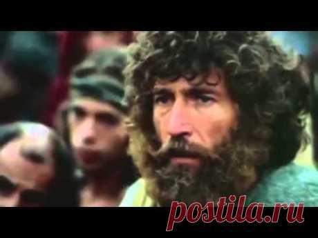 The gospel from Luka the full movie