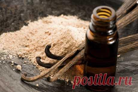 Эфирное масло ванили: свойства и применение для волос и тела в домашних условиях, инструкции, как сделать и выбрать натуральный эфир