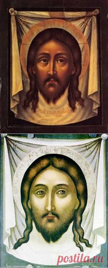 Об истории икон ~ ИНТЕРЕСНЫЙ БЛОГ