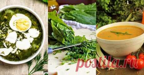 Подборка легких витаминных супов Весна приносит с собой солнечные деньки, хорошее настроение, первую зелень и оригинальные весенние супы. Они насыщают нас витаминами, мягко заботятся о желудке и радуют бесподобным ароматом зелени. © Depositphotos Мы подготовили подборку витаминных супов, которые помогут нашим читателям перейти на...