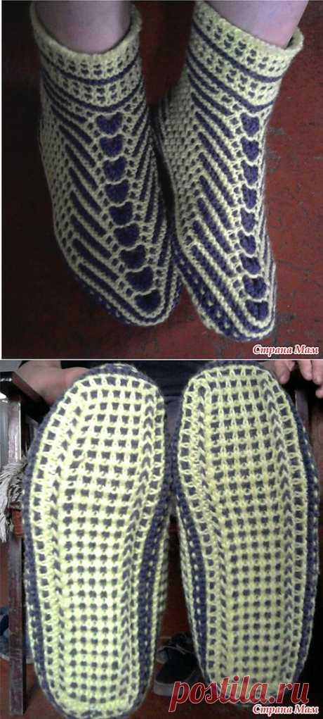 Los calcetines sobre dos rayos \\:: los Diarios - diets.ru
