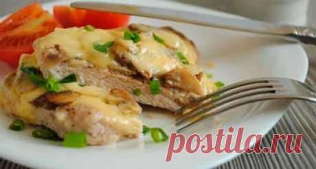 Рецепт мяса по-французски из говядины - Мясо по-французски от 1001 ЕДА