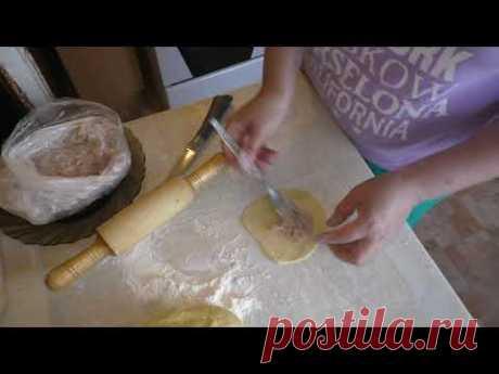 супер пельмени на ужин - YouTube