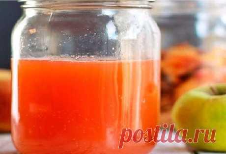 Индийский рецепт: Маска для волос с яблочным уксусом — СОВЕТ !!!