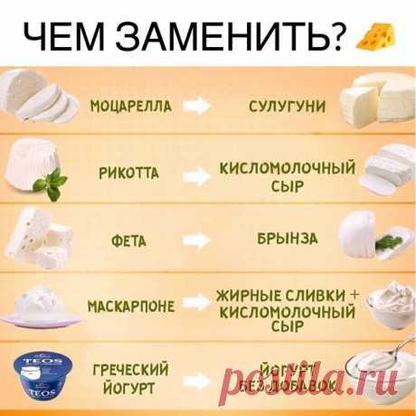 Чем заменить дорогие виды сыра
