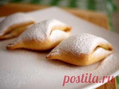 """Печенье """"Сугробы"""" - запись пользователя Sana (Оксана) в сообществе Болталка в категории Кулинария"""