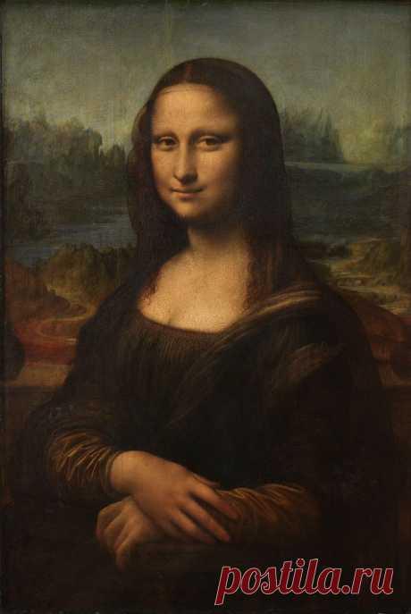 Тайные знаки на известных картинах