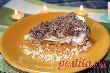 Торт. видео – пошаговый рецепт с фотографиями