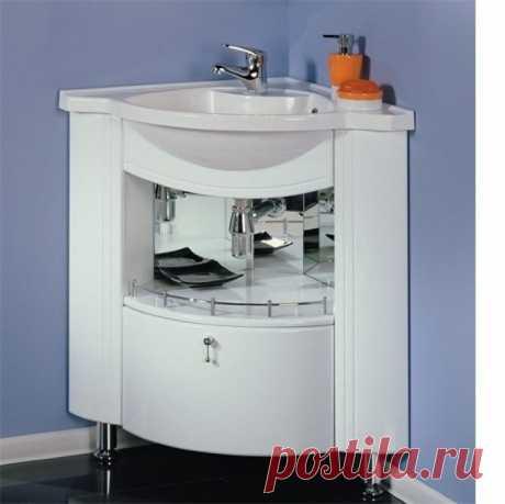 Установка раковины с тумбой в ванной: критерии выбора тумбы под раковину