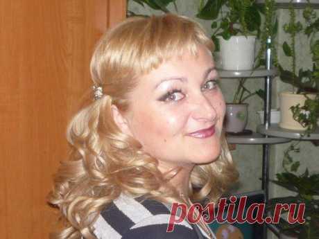 Людмила Селезнева