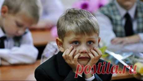10 phrases which will help to prepare the child to the school \/ Baby