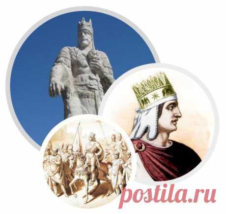 Հայաստանը՝ աշխարհակալ տերություն: Տիգրան Բ Մեծ  Տիգրան Մեծ (Տիգրան Բ Մեծ) (մ.թ.ա. 140 - մ.թ.ա. 55), Մեծ Հայքի արքա մ.թ.ա. 95 թվականից մինչև մահը, Ասորիքի և Փյունիկիայի արքա (մ.թ.ա. 83 - մ.թ.ա. 69), մ.թ.ա. 85 թվականից մինչև մահը կրել է արքայից արքա տիտղոսը։ Հանդիսացել է Արտաշեսյան հարստության հզորագույն ներկայացուցիչը, հաջորդել է հորը՝ Տիգրան Ա-ին (Տիրանին)։ Տիգրան Մեծի օրոք Մեծ Հայքի թագավորությունը հասավ իր հզորության գագաթնակետին։ Պարտության մատնելով Պարթևական թագավորությանը