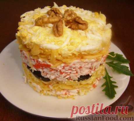 49 recetas de las ensaladas con el queso