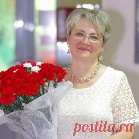 Марина Бакланова
