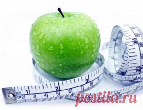 Разгрузочные дни на яблоках: польза, результаты и как проводить | Краше Всех