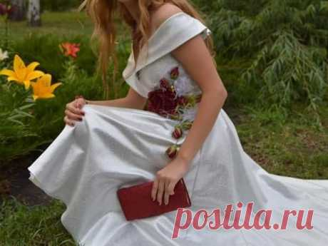 (112) Cintas De Bordar Oksana