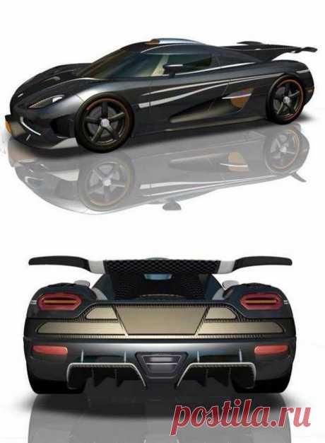 Самый быстрый автомобиль в мире: новые подробности - автоновости - Авто@Mail.Ru