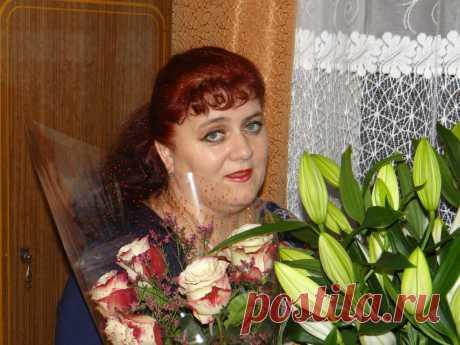 Галина лимачёва