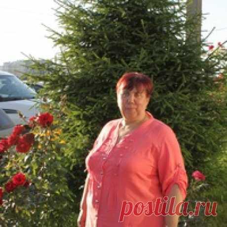 Наталья Кочкина