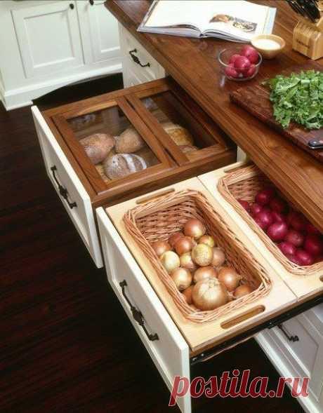 Идеи для маленькой кухни. Мебель для кухни   Laboratory household