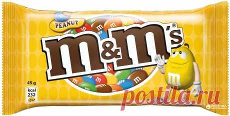 Картинки «M&M's» (35 фото) ⭐ Забавник