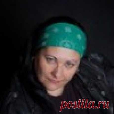 Кетрин Блэйд