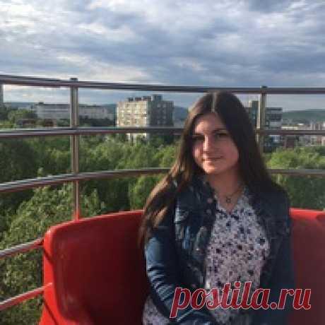 Valeriya Penevskaya