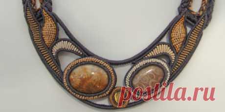 marion jewels in fiber - artisan gallery