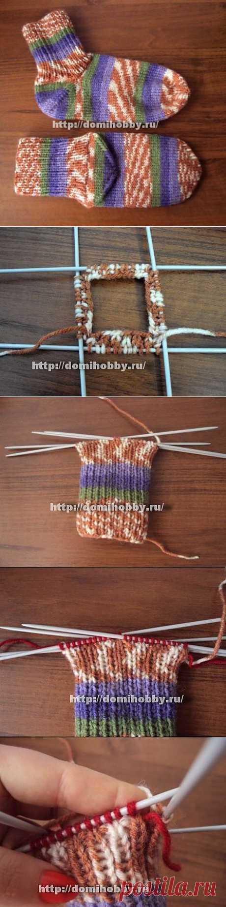 цитата Olga-E2 : вязание носков с отдельной пяткой (08:42 26-09-2013) [4124701/292985641] - valentina.fedcko@mail.ru - Почта Mail.Ru