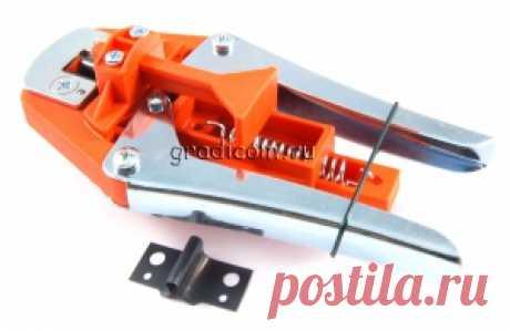 Прививочный секатор Artitec Прививочный секатор Artitec Complementary Grafter AR-INNCOMPL Италия