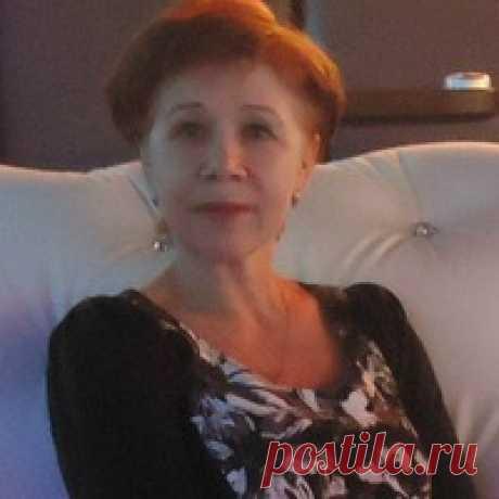 Елена Вайнилович