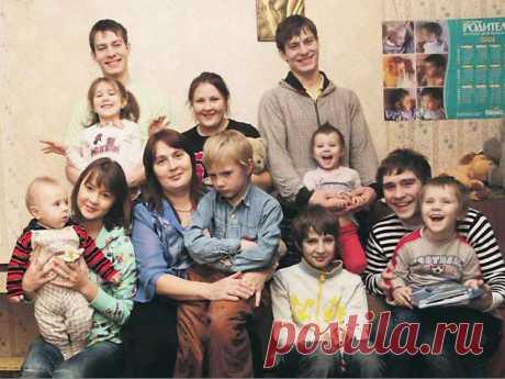 Можно ли многодетной маме оформиться воспитателем на дому? | Региональная Юридическая Служба
