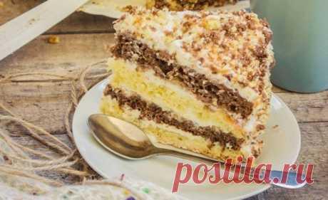 Сметанник: секреты вкусного торта