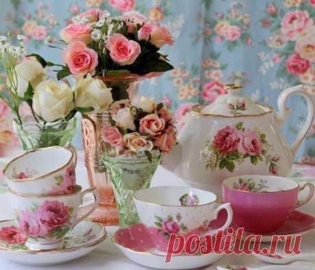 Доброе утро!Светлого воскресного дня и мира в сердце!