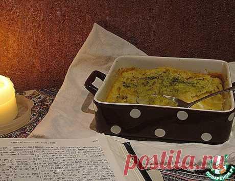 Бабушкина запеканка – кулинарный рецепт