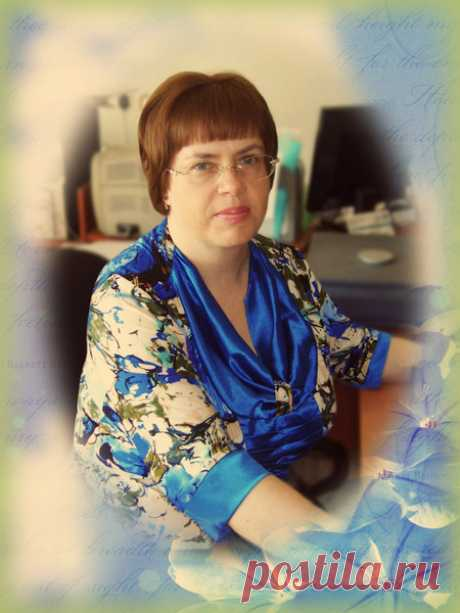 Светлана Демьянова(Калугина)