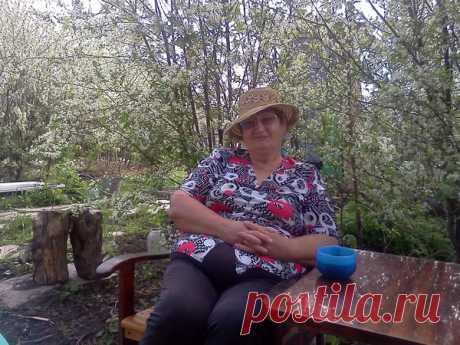Вера Плетнева