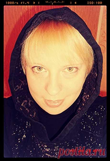 Ирина Полуянова