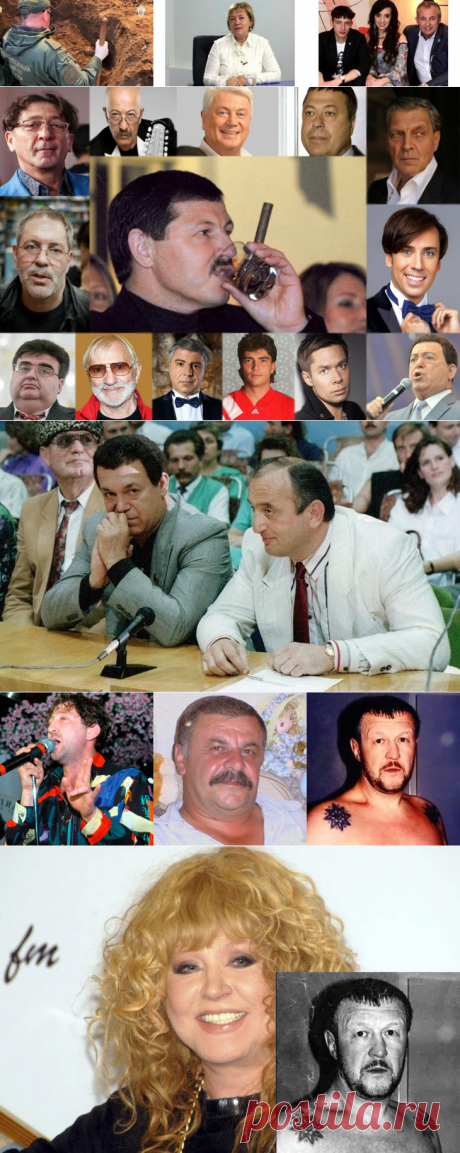 Шоу-бизнес в законе: что связывает богатых и знаменитых с лидерами преступного мира | Знаете ли вы, что... | Яндекс Дзен