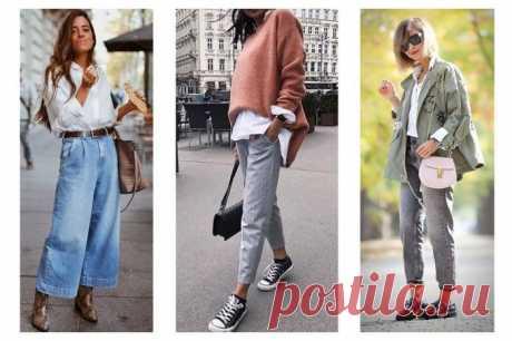 Белая рубашка: 9 стильных образов с самой модной вещью сезона . Милая Я