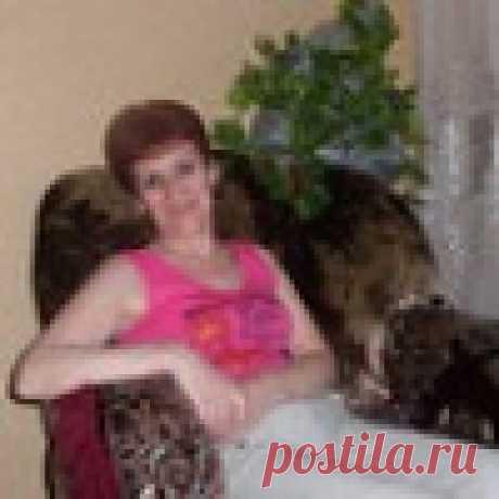 Нина Чепик