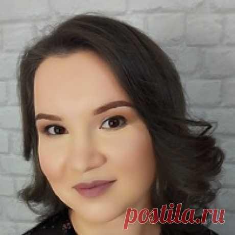 Anya Katargina