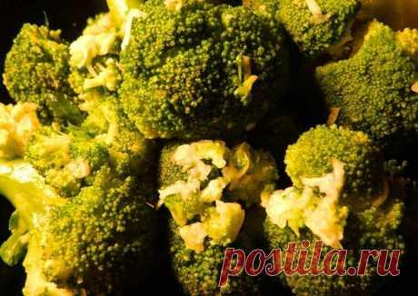 Брокколи в быстром маринаде - пошаговый рецепт с фото. Автор рецепта Кристина . - Cookpad