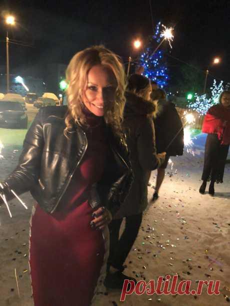 новогоднее настроение!)