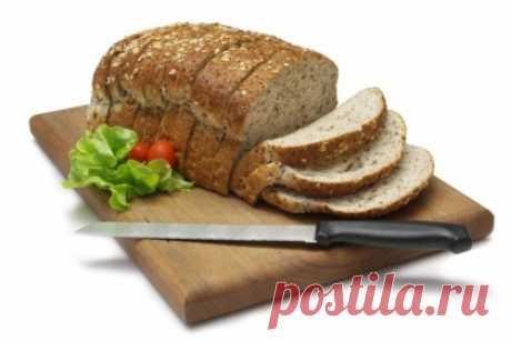Хлебная диета от Танюсика – похудей и скажи голоду НЕТ!