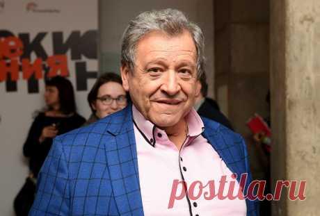 Скончался Борис Грачевский
