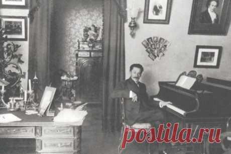 Рассказы о музыке и музыкантах: к 155-летию со дня рождения композитора  А.С. Аренского .